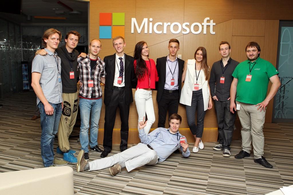 Hackathon.lt Participants